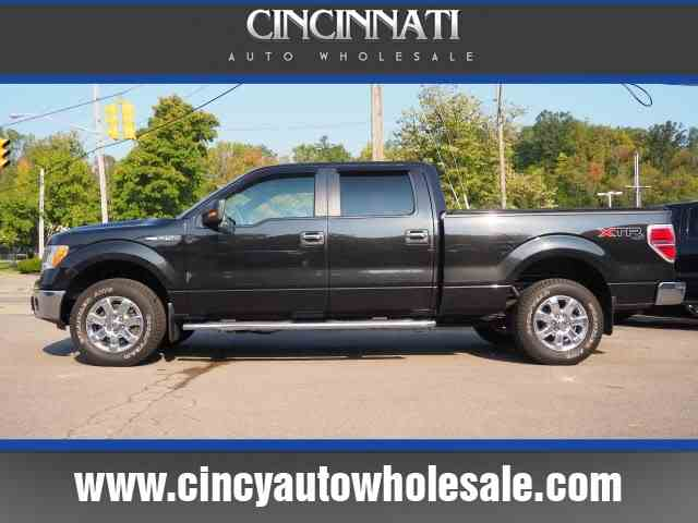 2014 Ford F150 | 1024803