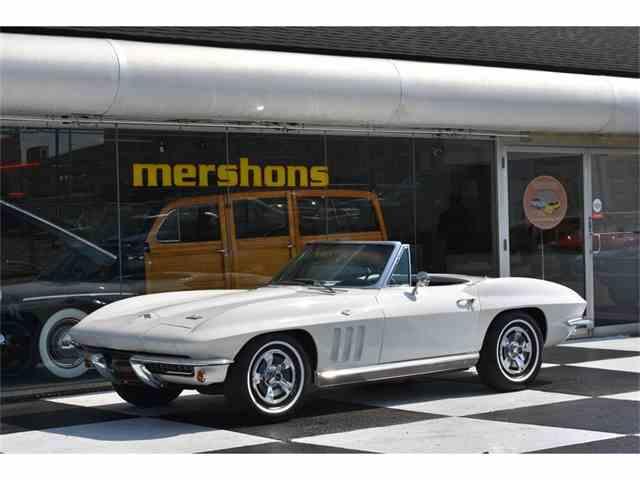 1966 Chevrolet Corvette | 1024804