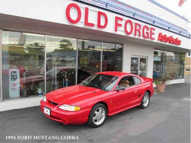 1994 Ford Cobra | 1024805