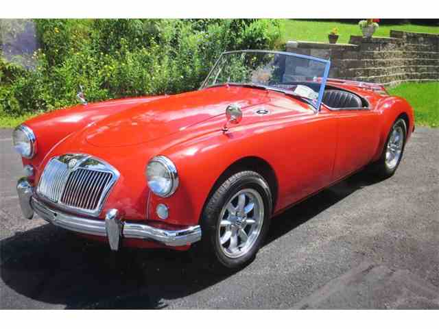 1959 MG Antique | 1024807