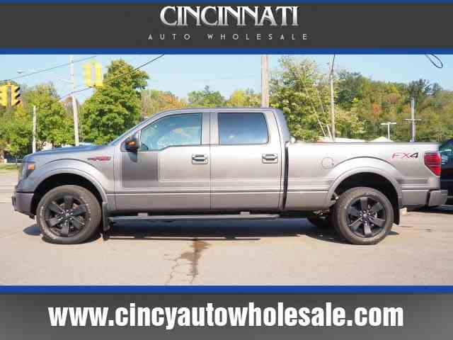 2013 Ford F150 | 1024808