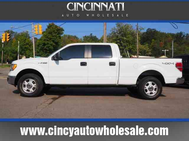 2014 Ford F150 | 1024811