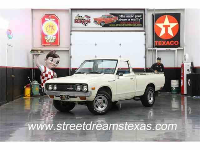 1972 Datsun Pickup | 1024813