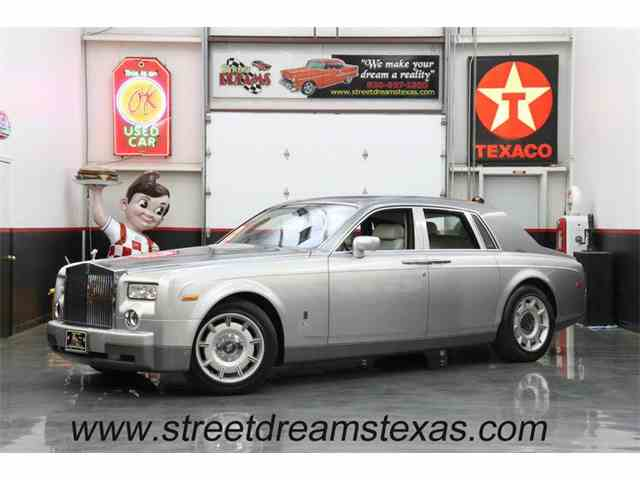2004 Rolls-Royce Phantom | 1024814