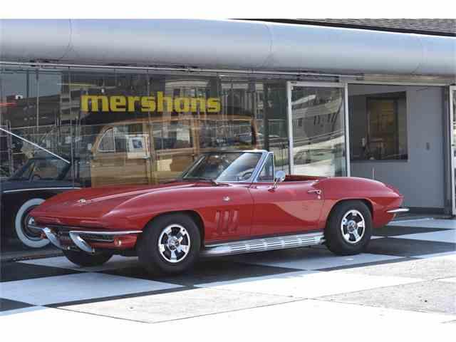 1966 Chevrolet Corvette | 1024815