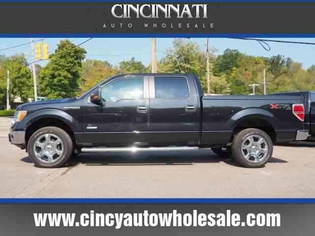 2014 Ford F150 | 1024822