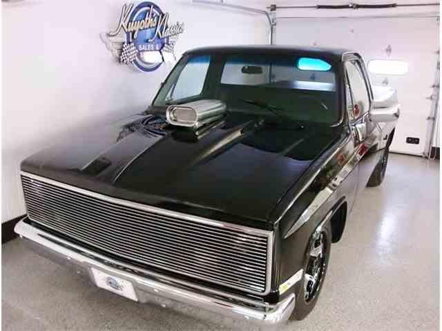 1986 GMC C/K 1500 | 1024829