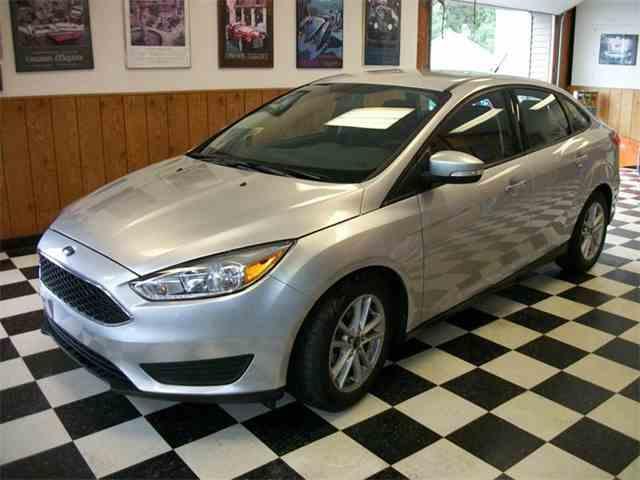 2015 Ford Focus | 1024840