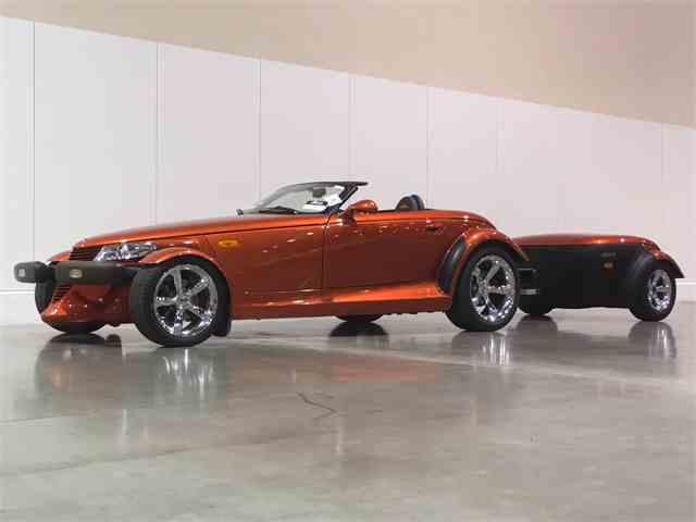 2001 Chrysler Prowler   1024842
