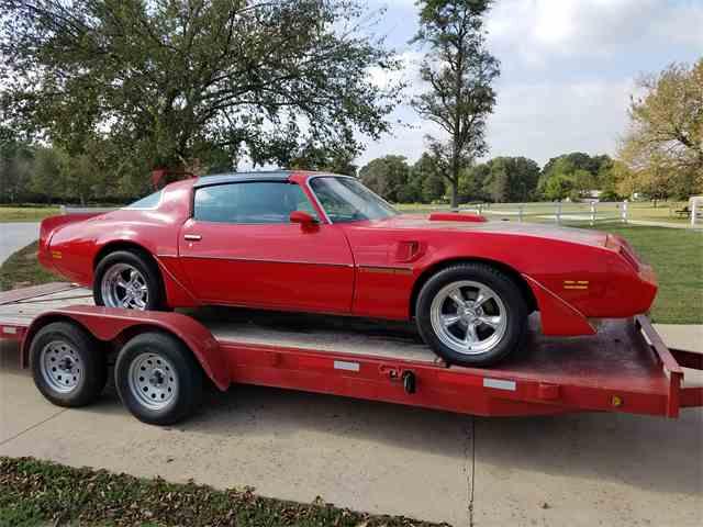1979 Pontiac Firebird Trans Am | 1024853