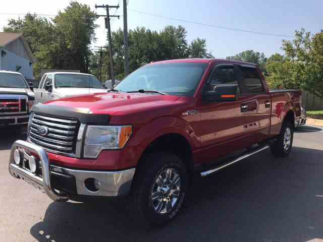2010 Ford F150 | 1024857