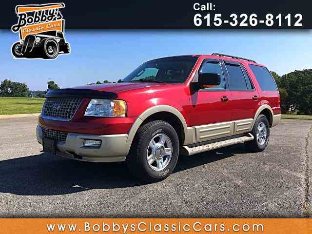 2005 Ford Expedition | 1024858