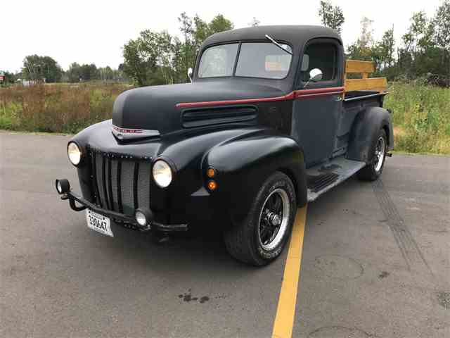 1947 Ford F100   1024859