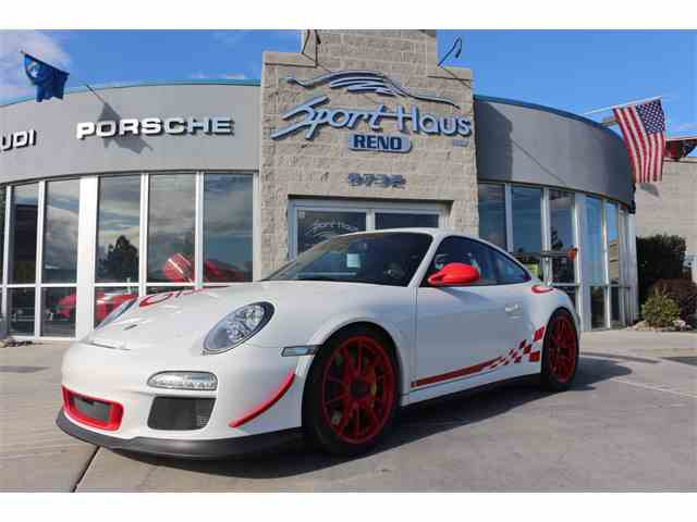 2011 Porsche Porsche 911 | 1024863