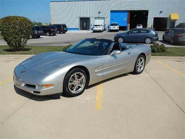 Picture of '04 Corvette - LYSK