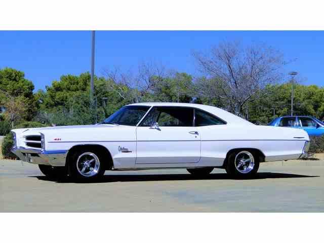 1966 Pontiac Catalina | 1024873