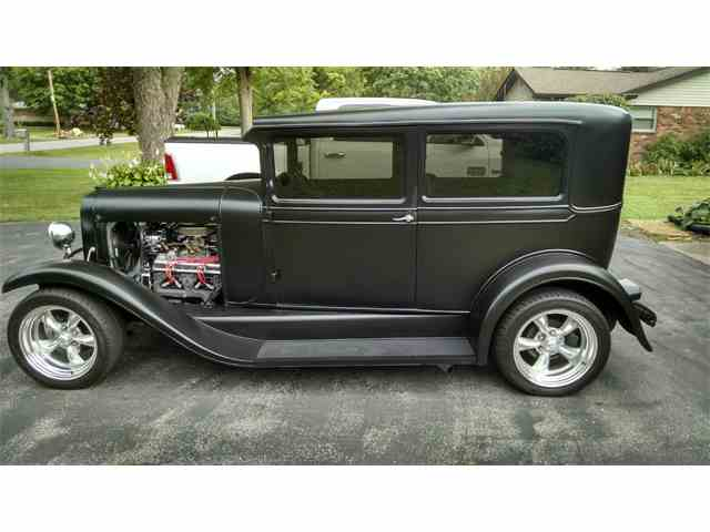 1929 Oldsmobile Street Rod | 1024884