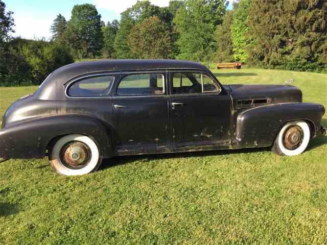 1941 Cadillac Fleetwood | 1024891
