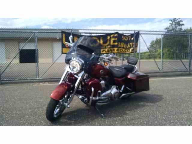 2013 Harley-Davidson FLHRSE | 1020049