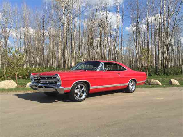 1967 Ford Galaxie 500 | 1024902