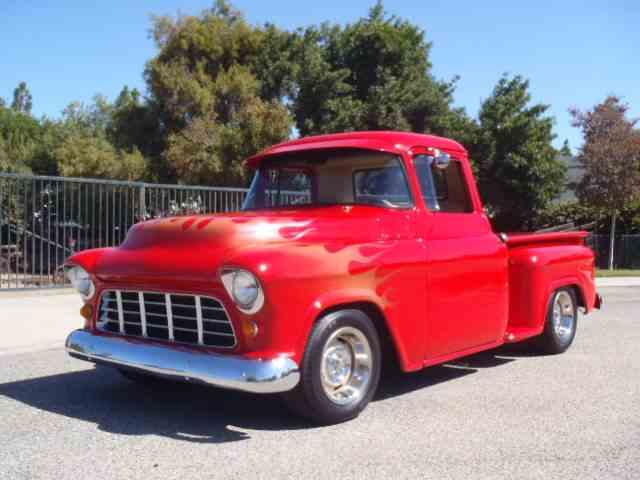 1957 Chevrolet 3100 | 1024908