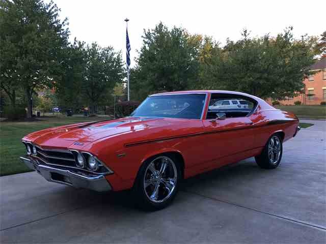 Picture of '69 Chevelle - LYTV