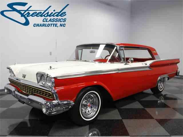 1959 Ford Galaxie 500 | 1024922