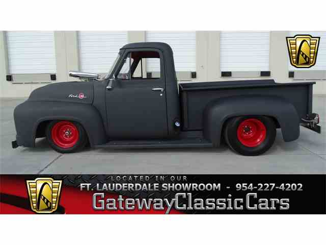 1955 Ford F100 | 1024934