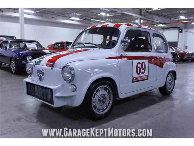 1960 Fiat 600 | 1024939