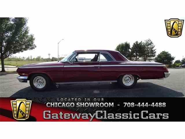 1962 Chevrolet Impala | 1024942