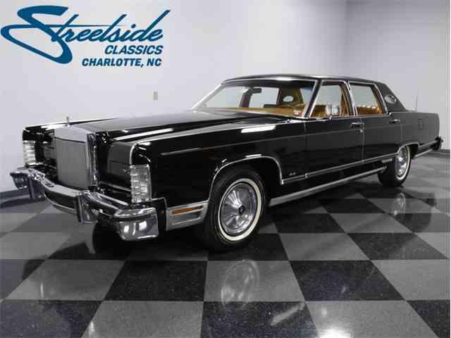 1978 Lincoln Continental | 1024943