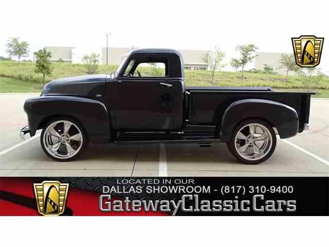 1949 Chevrolet 3100 | 1024944