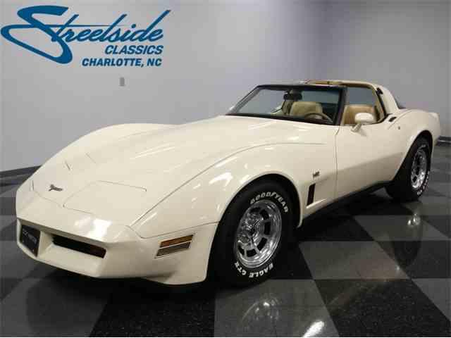 1980 Chevrolet Corvette | 1024945
