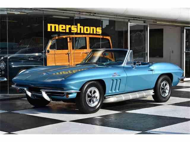 1965 Chevrolet Corvette | 1020495