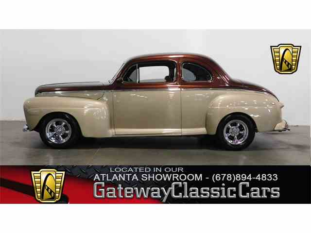 1947 Ford Super Deluxe | 1024950