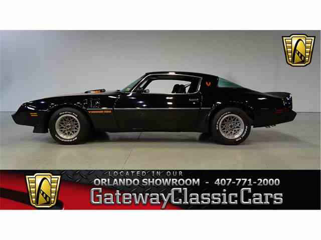 Picture of '79 Firebird Trans Am - LYUX