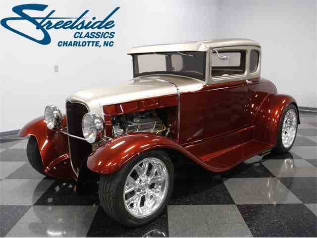 1931 Ford Coupe | 1024955