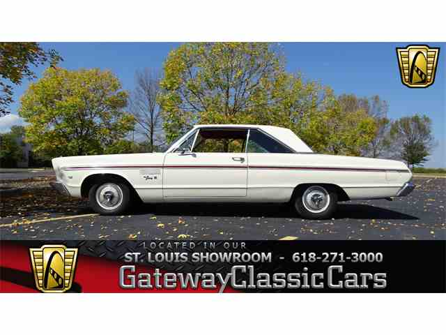 1965 Plymouth Fury | 1024956