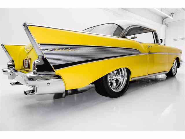 1957 Chevrolet Bel Air | 1024963