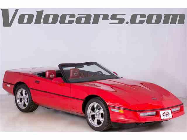 1986 Chevrolet Corvette | 1024968