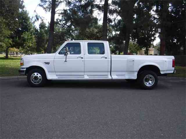 1996 Ford F350 | 1024972