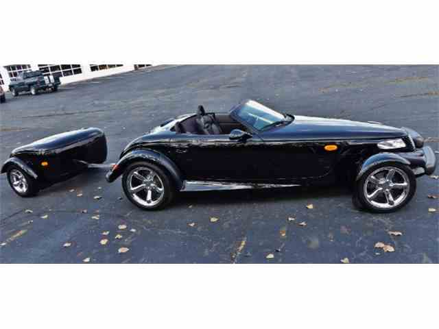 1999 Plymouth Prowler | 1024973