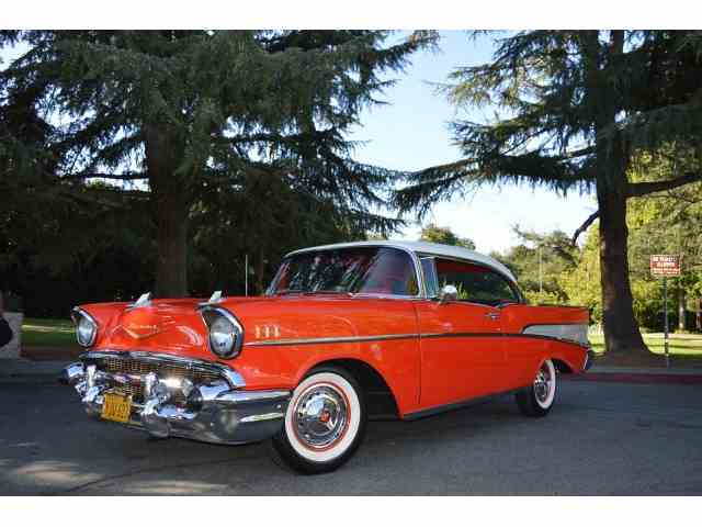 1957 Chevrolet Bel Air | 1024977