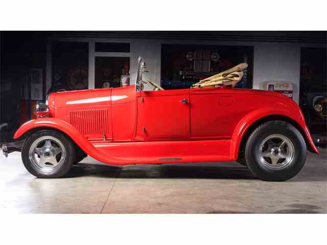 1929 Ford Model A | 1020498