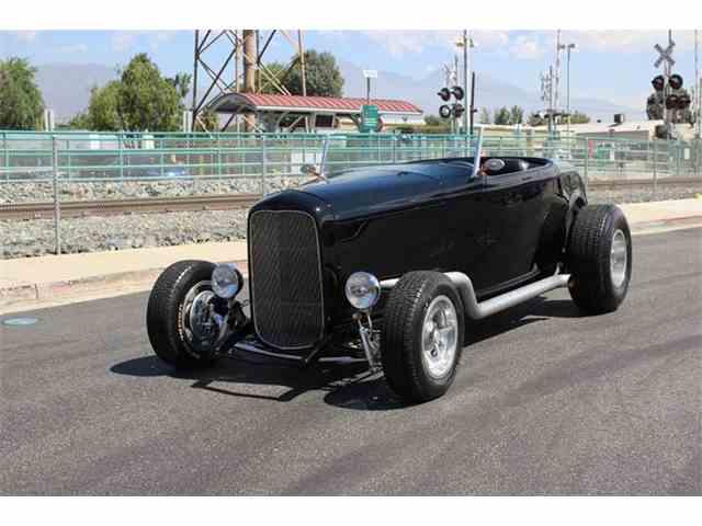 1932 Ford Street Rod | 1024984