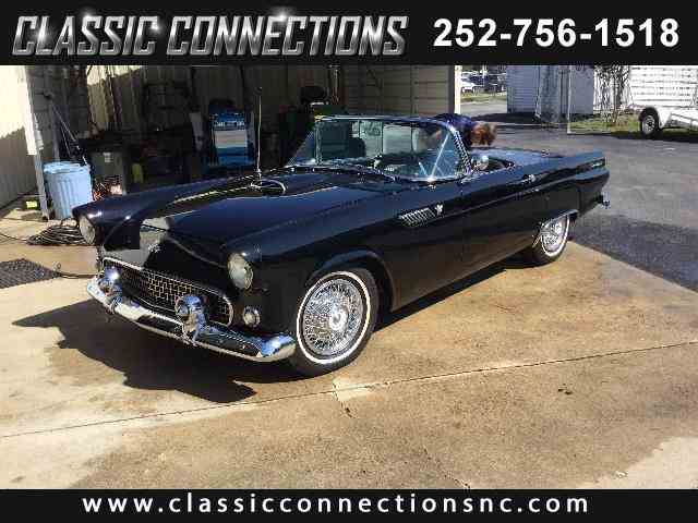1955 Ford Thunderbird | 1024985