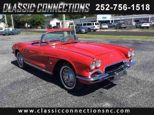 1962 Chevrolet Corvette | 1024987