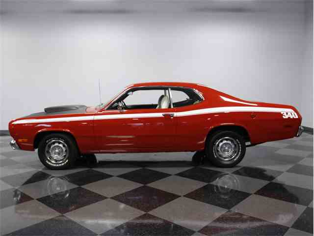 1972 Plymouth Duster | 1020499