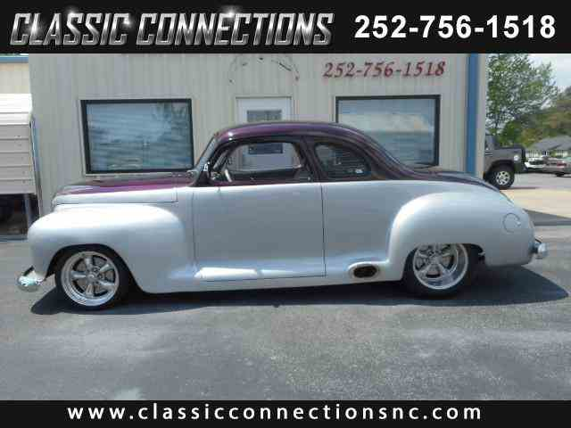 1948 Plymouth Deluxe | 1024991