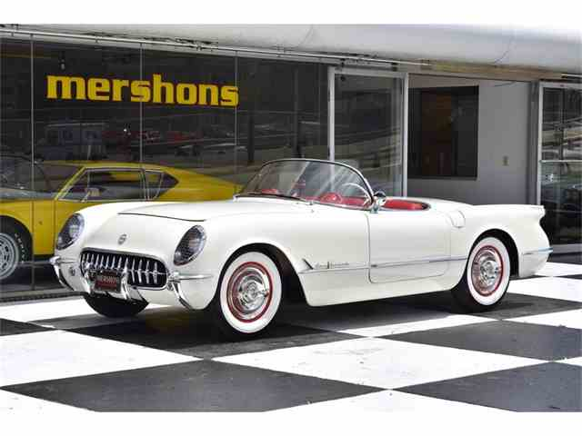 Picture of '55 Corvette - LYW1